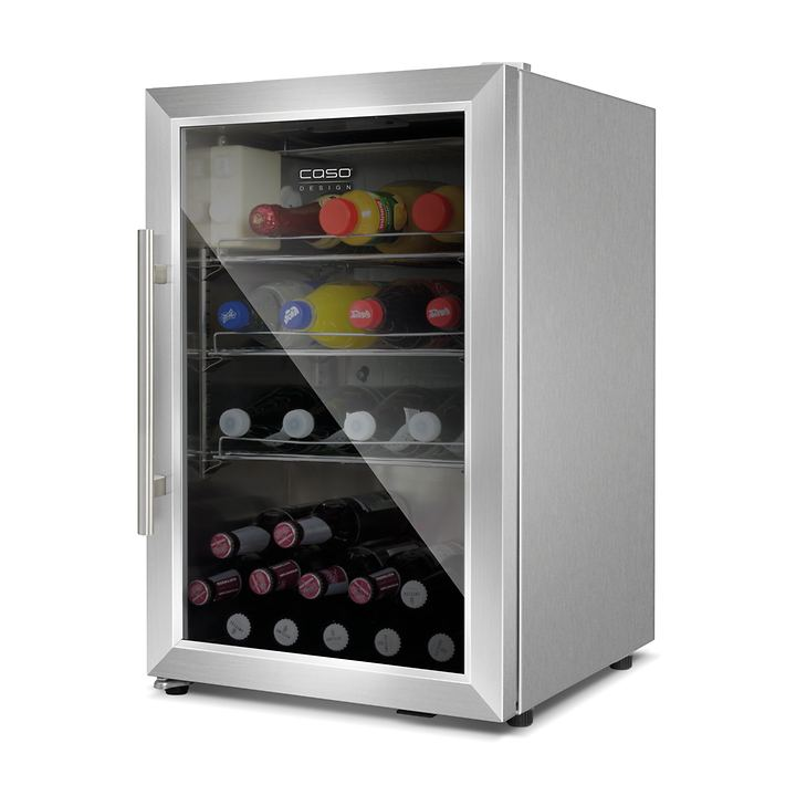 Outdoor-Kühlschrank