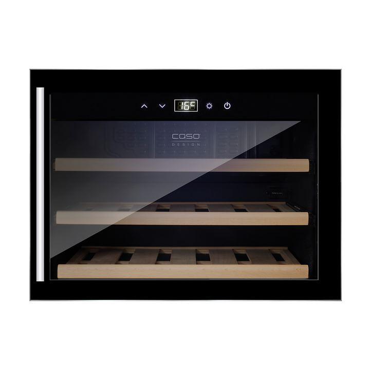 Design-Einbaukühlschrank WINESAFE 18