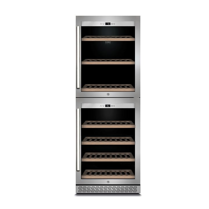 Weinkühlschrank WineChef Pro 126-2D mit App, für 126 Fl.