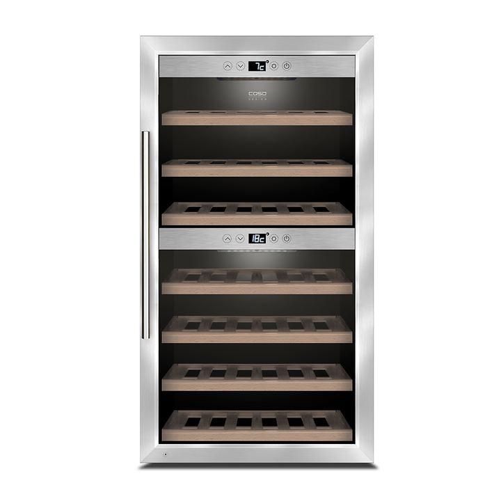 Weinkühlschrank WineComfort 660 Smart mit App, für 66 Fl.