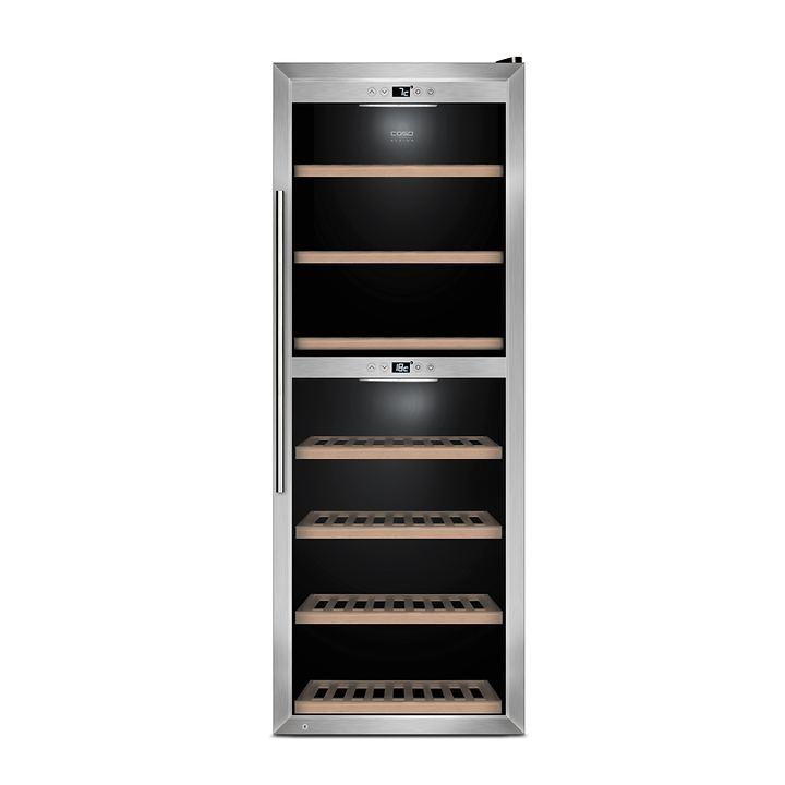 Weinkühlschrank WineComfort 1260 Smart mit App, für 126 Fl.