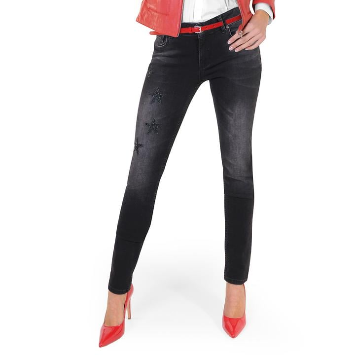 Jeans Star schwarz, Gr. 36