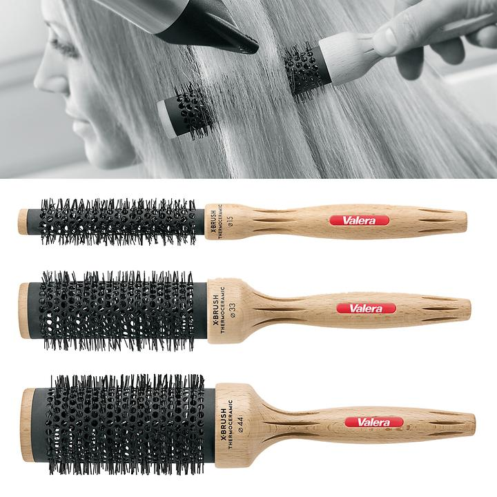 Rundbürste X-Brush