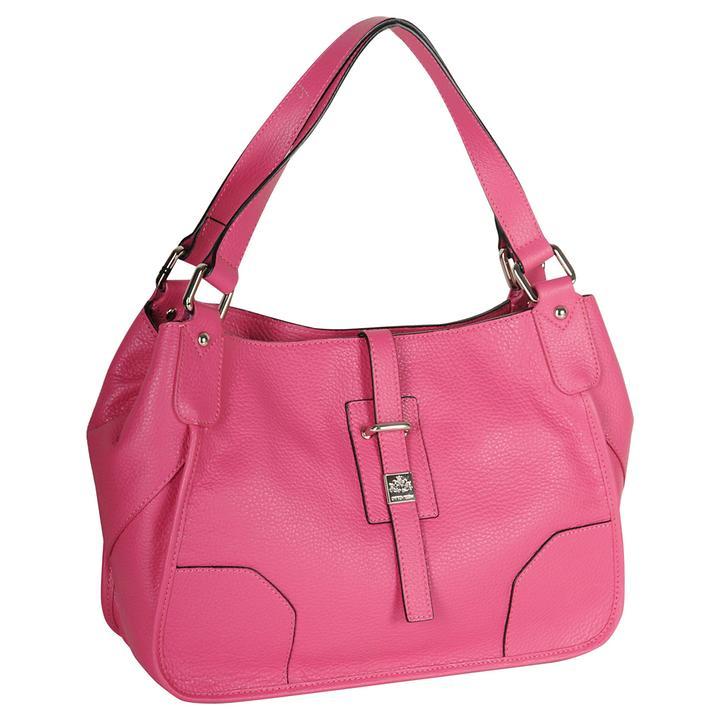 Handtasche Malaga, in drei Farben