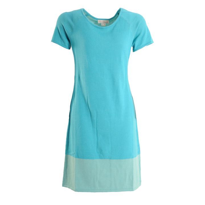 Kleid Ocean Gr. 40
