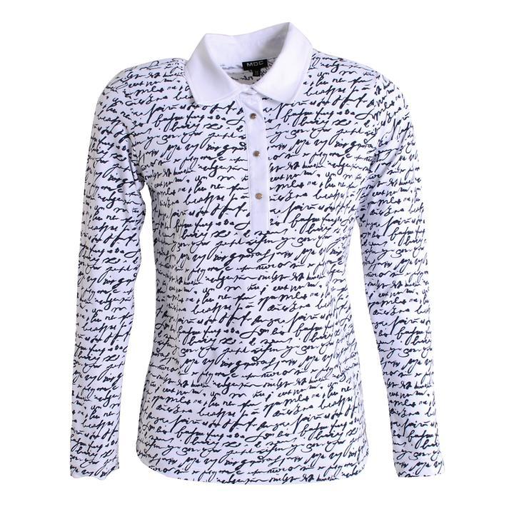 Shirt Cindy navy Gr. 46