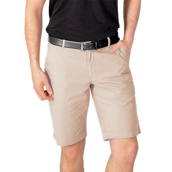 Bermuda-Shorts Ben beige Gr. L