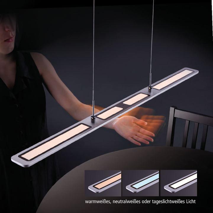 LED-Pendelleuchte Nika