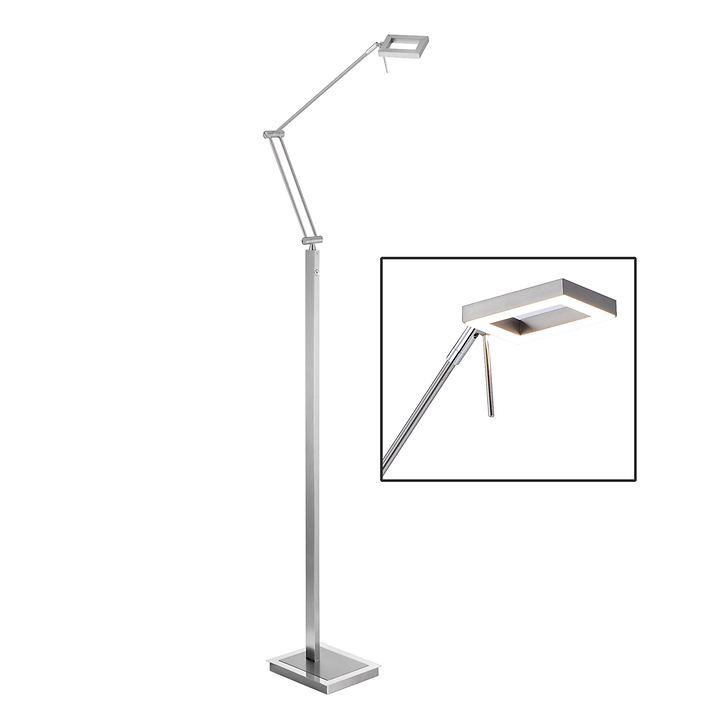 LED-Stehleuchte Inigo