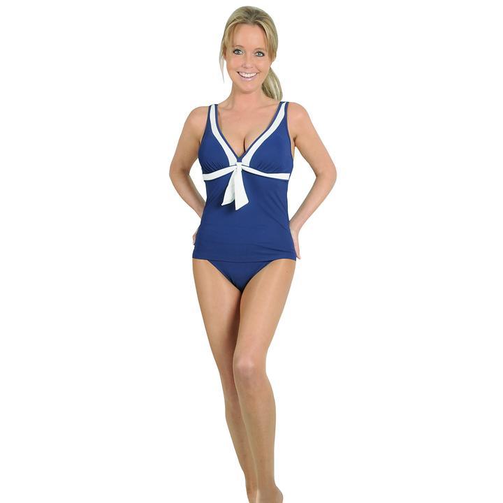Tankini Anna, Gr. 36, Cup B Badeanzug, Bikini