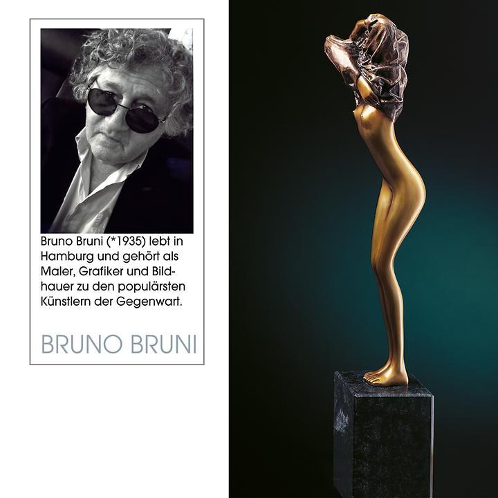 Skulptur Venere assoluta