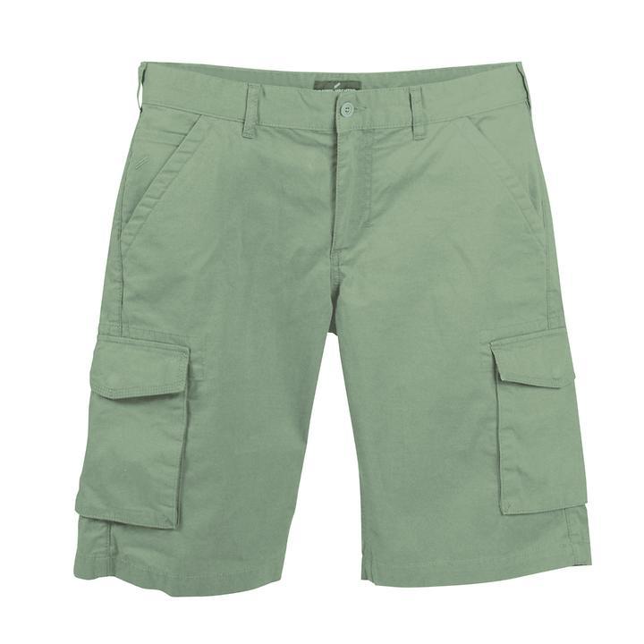 Bermuda-Shorts William grün, Gr.S