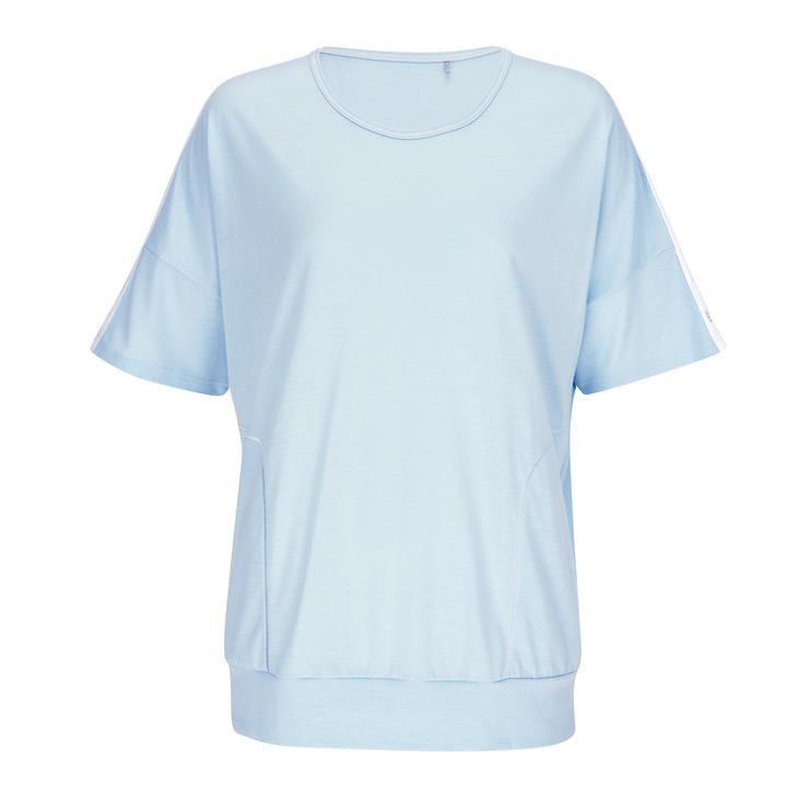 Superbequemes Shirt aus hochwertigem Baumwoll-Modal-Mix