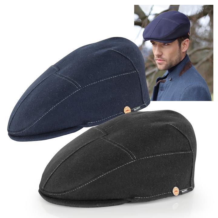 Flatcap Sigma