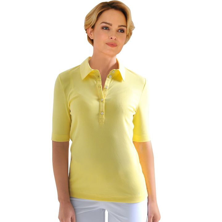 Shirt Stephie gelb Gr. 46