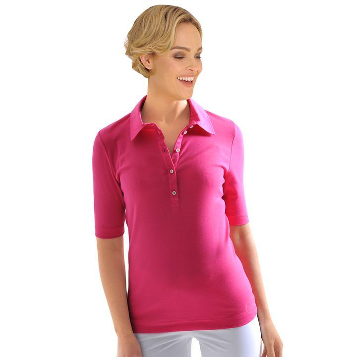 Shirt Stephie fuchisa Gr. 38
