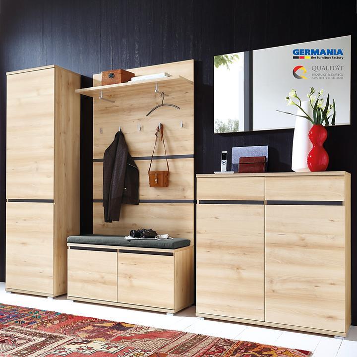 Garderoben-Möbel Lissabon