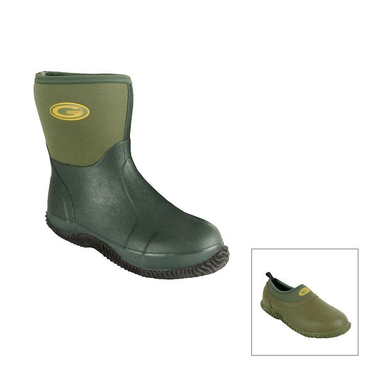 Gartenstiefel Grub's Boots