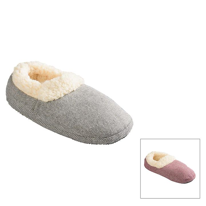 Wärmeschuhe Warmies Slippies