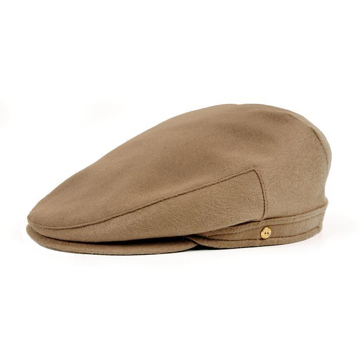 Flatcap George