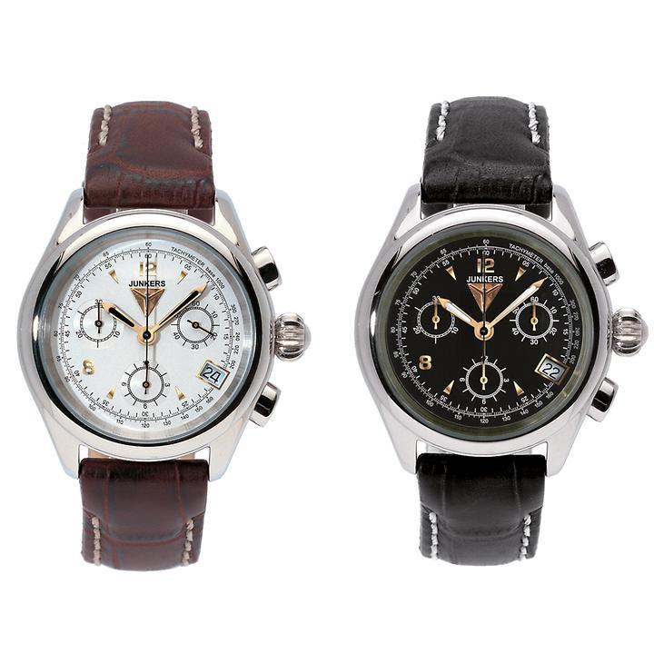 Chronograph Himalaya Pearls
