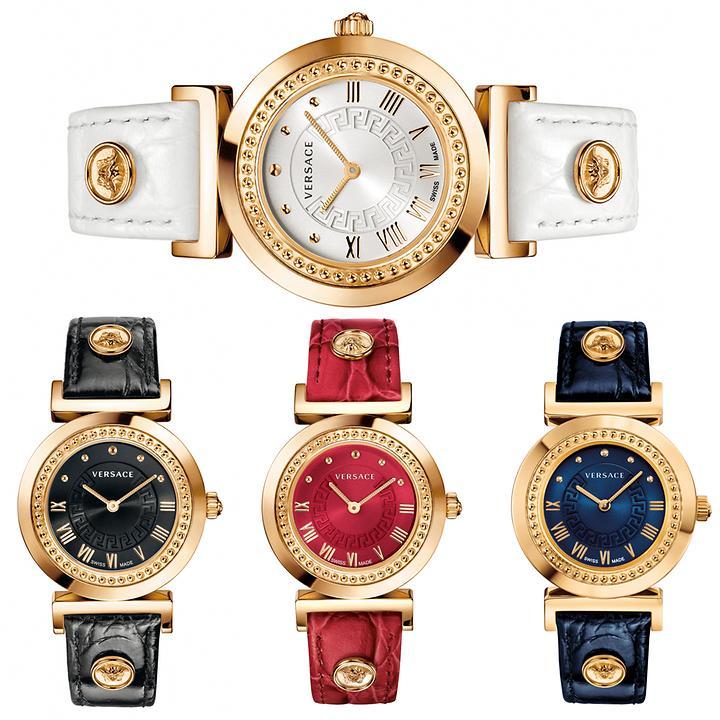 Armbanduhr Versace Vanity