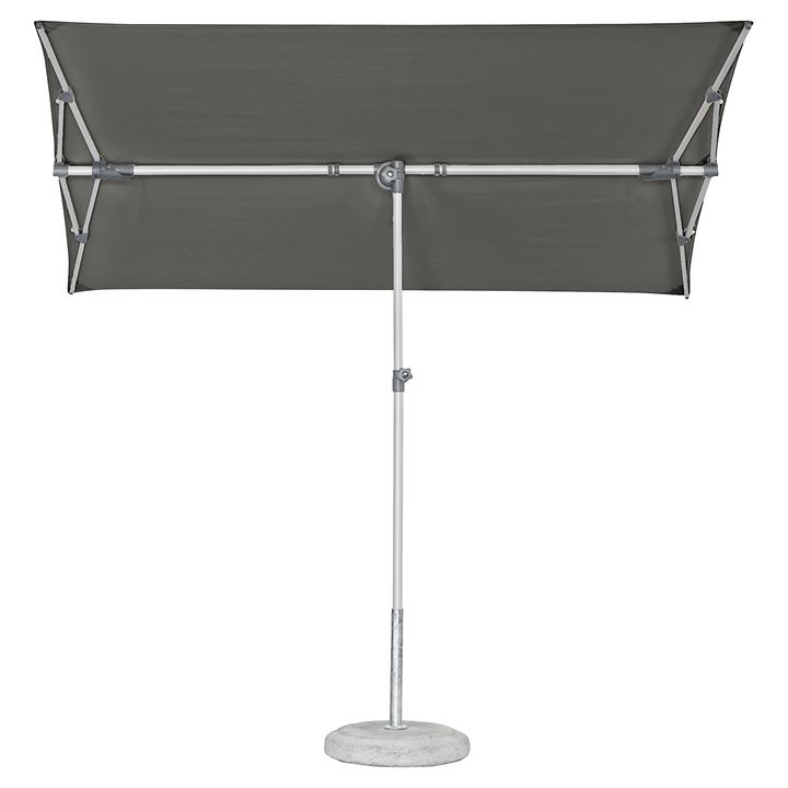 Flex-Roof-Sonnenschutz stone-grey