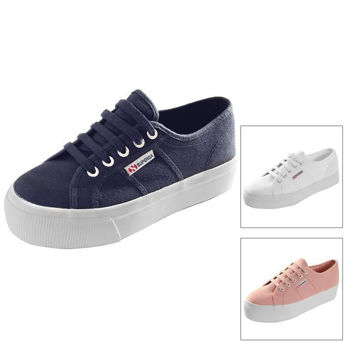 Sneaker Classic hoch