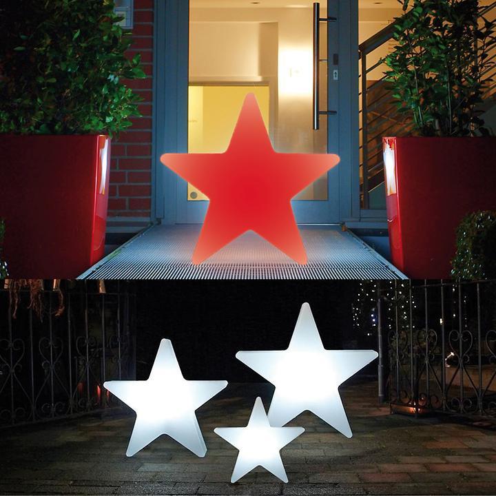 Leuchtsterne Star