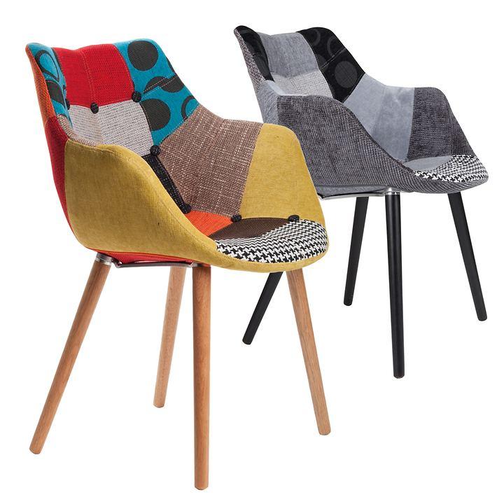 Design-Stuhl Twelve