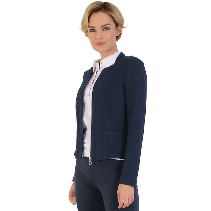 Jacke Kimberly navy Gr. 44