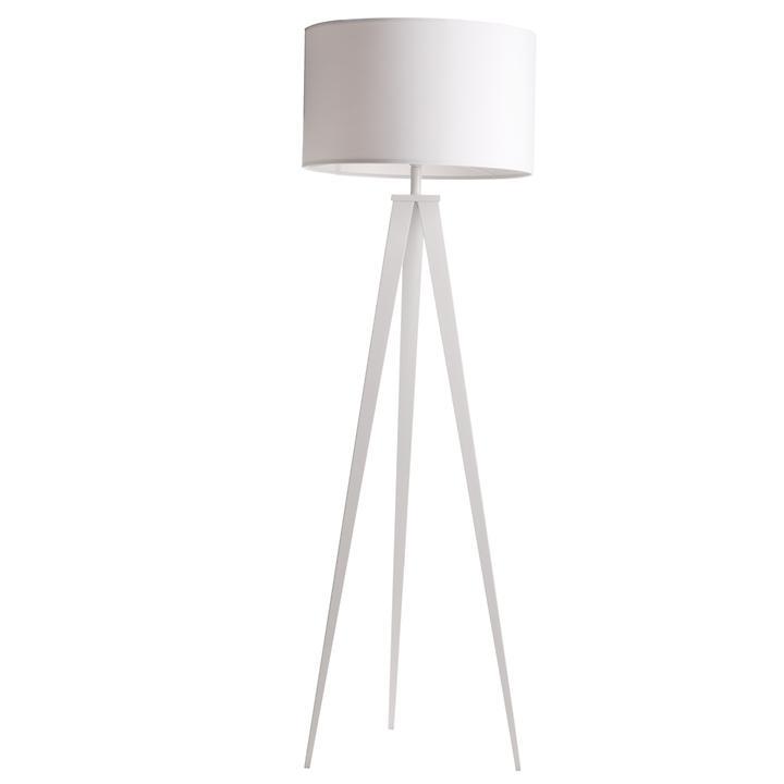 tisch und stehlampen tripod promondo. Black Bedroom Furniture Sets. Home Design Ideas