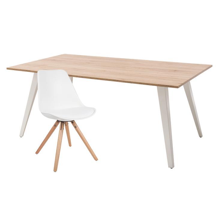 Design Stuhl Und Tisch Jacky Promondo