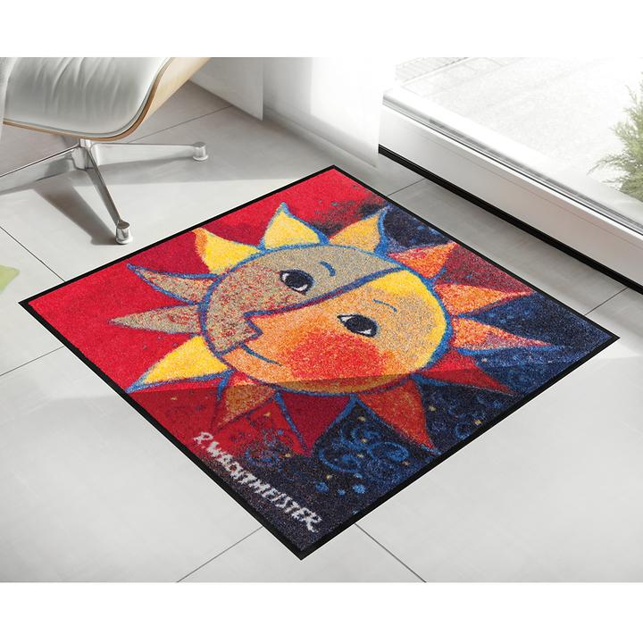 Design-Fussmatten Sole