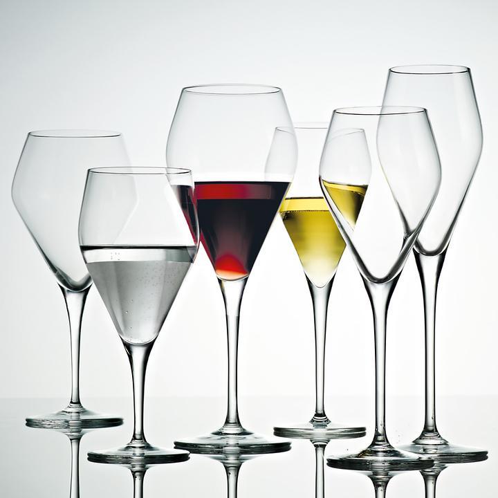 Zwiesel-Kristallglas Serie ESTELLE