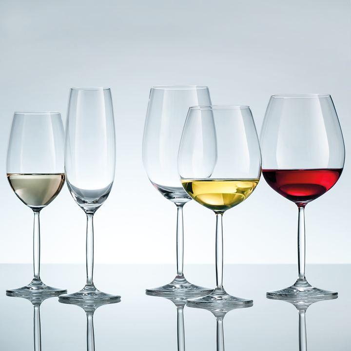 Glasserie DIVA, 6er Set (ab 8,50 EUR/Glas)