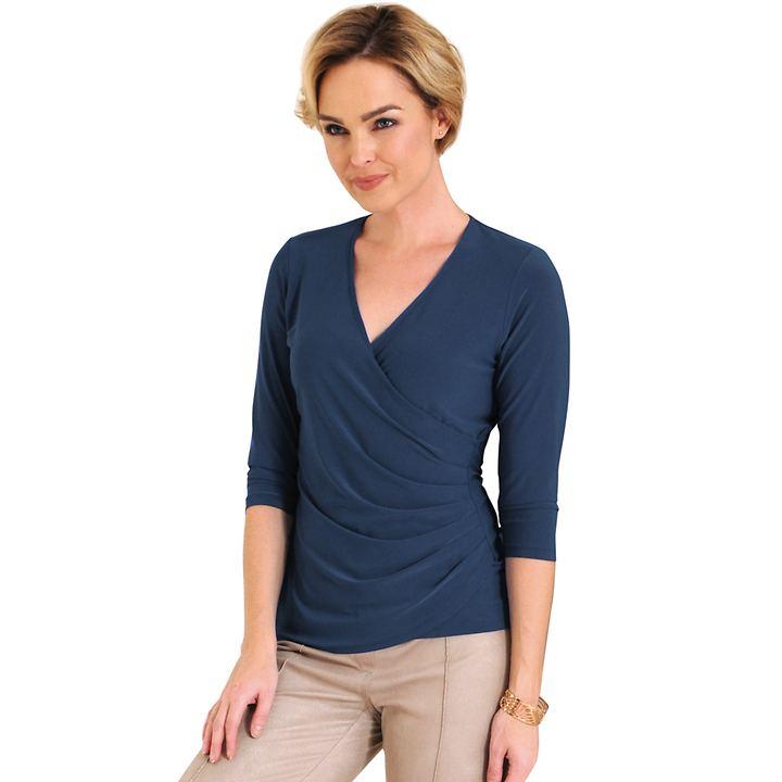 Shirt Lola marine Gr. 44