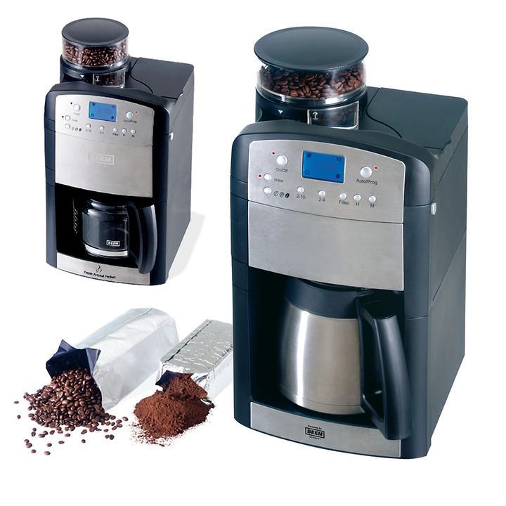 Kaffeemaschine Fresh Aroma Perfect