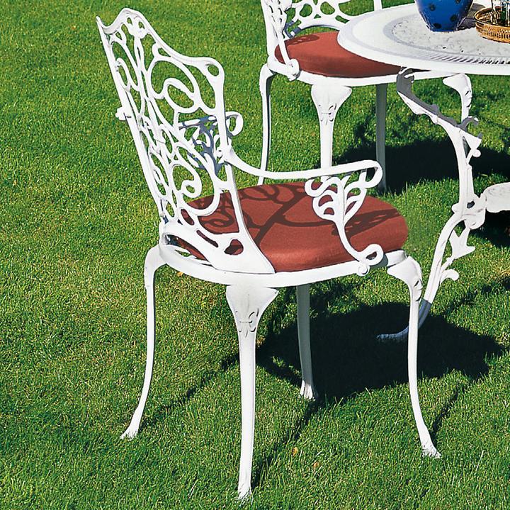 Stuhl Versailles, weiß