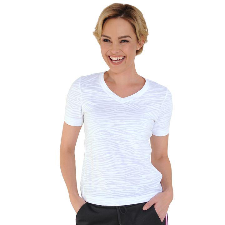 Shirt Alice weiß Gr. 36