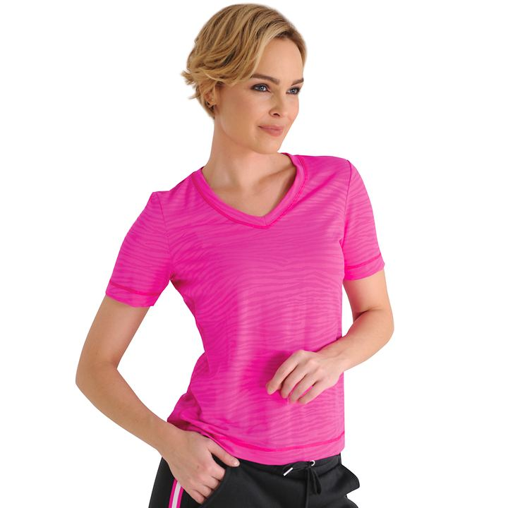 Shirt Alice fuchsia Gr. 36