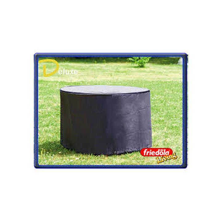Abdeckhaube Deluxe, für runden Tisch D 125 x H 83 cm