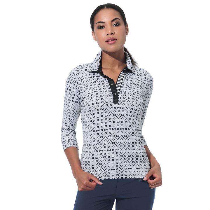 Shirt Namika hellgrau Gr. 46