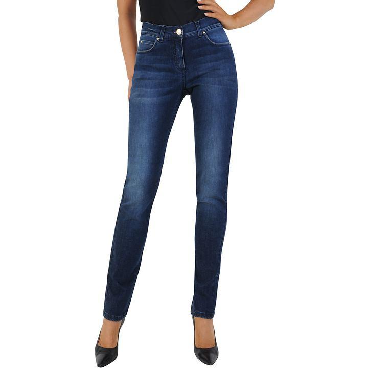 Jeans Pamela blau Gr. 36