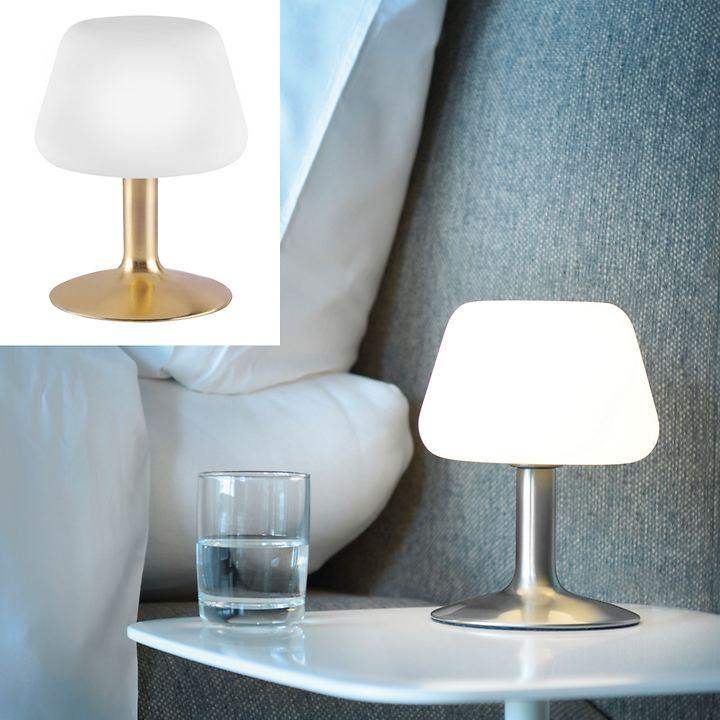LED-Touch-Tischleuchte Till