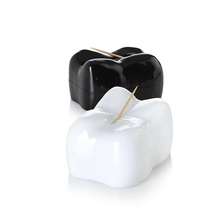 Zahnstocherspender Stuzzi