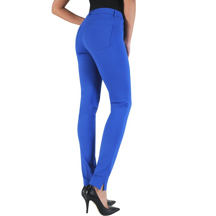 Jerseyhose Tatjana royal Gr. 44