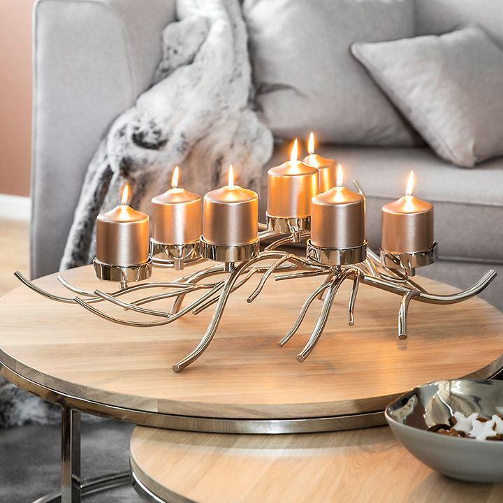 Kerzenleuchter Ramus