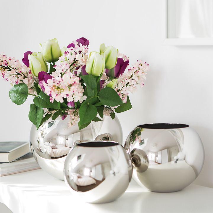 Design-Vase Moon