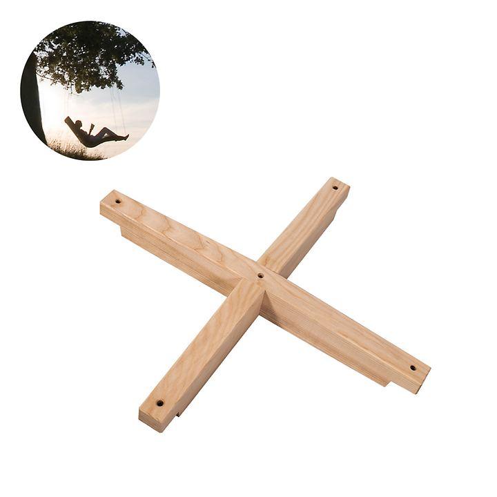 Decken-Befestigungskreuz für Einzelliege Heaven Swing